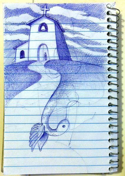 1-iglesia-sketch