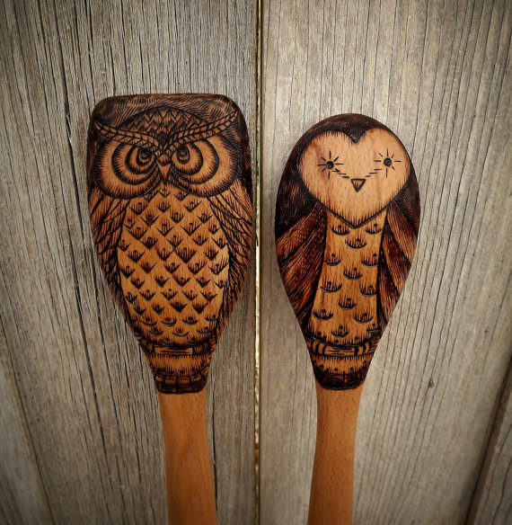 michelle-spoon-owls
